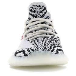 Adidas Yeezy Boost 350 V2 Zebra EU 44 US 10