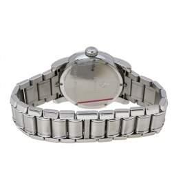 Girard Perragaux Carbon Fiber Stainless Steel Ferrari 8030 Men's Wristwatch 38 mm