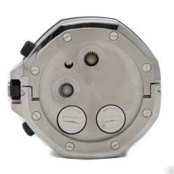 Audemars Piguet Royal Oak Offshore Chronograph Stainless Steel Table Clock 64 MM