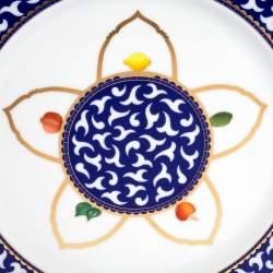 Bvlgari X Rosenthal Frutta Alla Finestra Large Dessert Plate