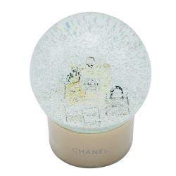 Chanel Snow Ball VIP Gift 11 CM