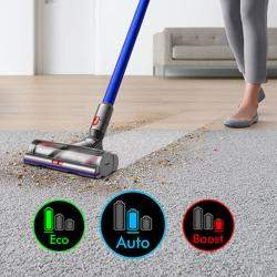 Dyson V11 Absolute Cordless Vacuum, Blue (Available for UAE Customers Only)