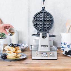 Gastroback Design Waffle Maker Advanced el (Available for UAE Customers Only)
