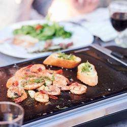 Gastroback teppanyaki Glass-Grill Advanced (Available for UAE Customers Only)