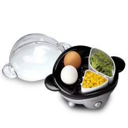 Gastroback Design egg Cooker (Available for UAE Customers Only)
