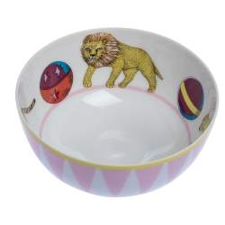 Hermes Multicolor Circus Bowl