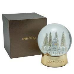 Jimmy Choo Snowball