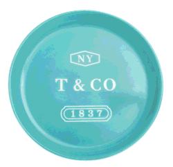 Tiffany & Co. Mini Ashtray