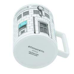 Tiffany & Co. Porcelain Mug