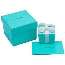 Tiffany Porcelain Mini Gift Box