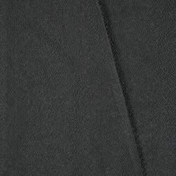 Alexander Wang Grey Stingray Pattern Draped Detail Top M