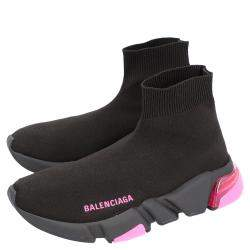 Balenciaga Speed Sock Clearsole Size 38