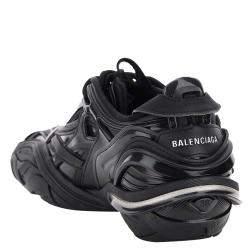 Balenciaga Black Tyrex Sneakers Size EU 36