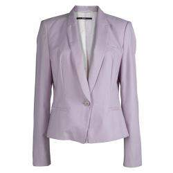 Boss By Hugo Boss Pale Pink  Jadelyn Blazer M