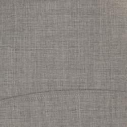 Brunello Cucinelli Grey Wool Pencil Skirt L