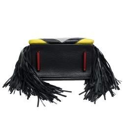 Christian Louboutin Multicolor Leather Tribalou Passage Shoulder Bag