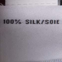 Diane Von Furstenberg Green and Blue Dot Printed Silk Jersey Evita Shift Dress S