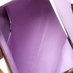 حقيبة كلتش ديور إطار جيب جلد متعددة الألوان