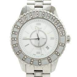 Dior Christal Womens Wristwatch 28.5 MM