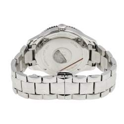 Dior Mother of Pearl Stainless Steel Diamonds Dior VIII CD152111M001 Women's Wristwatch 32 mm