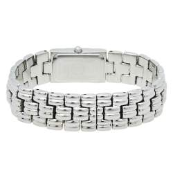 Fendi Black Stainless Steel 660L Quartz Women's Wristwatch 14 mm