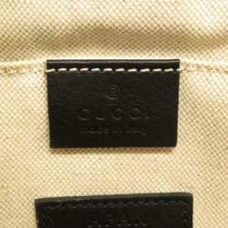 Gucci Multicolor Canvas Vintage Herbarium Bag