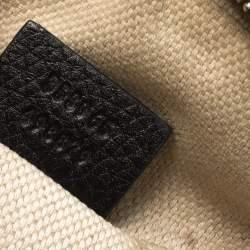 Gucci Black Leather Mini Soho Disco Chain Crossbody Bag