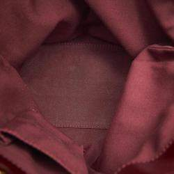 Gucci Brown/Beige GG Canvas Eclipse Tote Bag