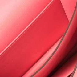 Hermés Rose Azalee Swift Leather Palladium Hardware Constance 18 Bag