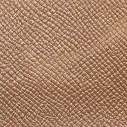 Hermes Beige Chevre Leather Kelly Wallet