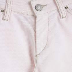 Isabel Marant Etoile Blush Pink Corduroy Pants M