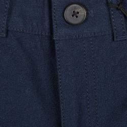 Joseph Indigo Denim Stretch Nino Gabardine Skinny Jeans S