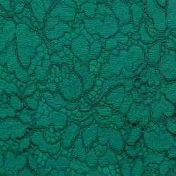 Joseph Green Sixty Floral Lace Pencil Skirt L