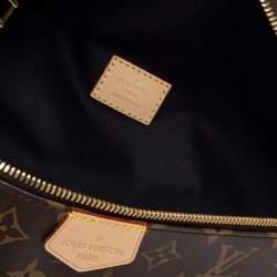 Louis Vuitton Monogram Canvas Fanny Pack Bumbag