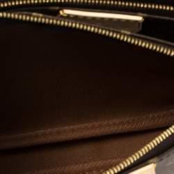 Louis Vuitton Rose Clair Monogram Canvas Multi Pochette Accessoires