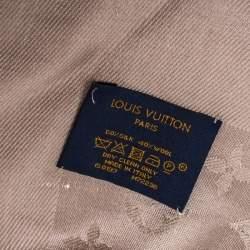 Louis Vuitton Verone Monogram Shawl