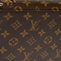 Louis Vuitton Monogram Canvas Monte Carlo Jewelry Case