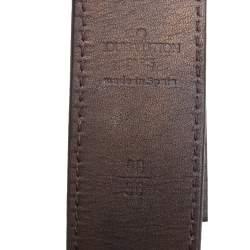 حزام لوي فيتون قصة أل ڨي كانفاس مونوغرامي 85 سم