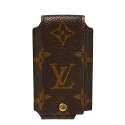 Louis Vuitton Monogram Canvas iPod Nano Case