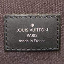 Louis Vuitton Black Epi Leather Vivienne MM Bag