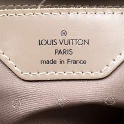 Louis Vuitton Verone Suhali Leather Le Radieux Bag