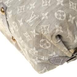 Louis Vuitton Grey Monogram Idylle Neo Cabby MM Bag