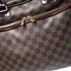 Louis Vuitton Damier Ebene Canvas Icare Business Bag