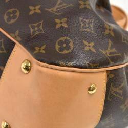 Louis Vuitton Monogram Canvas Boetie GM Bag