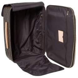 Louis Vuitton Monogram Canvas Business Pegase Legere 55 Luggage