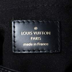 Louis Vuitton Epi Leather Locky BB Bag