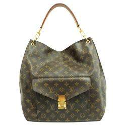 Louis Vuitton Monogram Canvas Metis Shoulder Bag