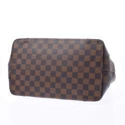 Louis Vuitton Damier Ebene Canvas Hampstead PM Bag