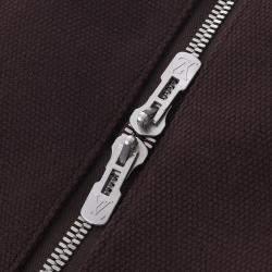 Louis Vuitton Brown Canvas Limited Edition LV Cup Antigua Sac Weekend Bag