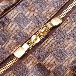 Louis Vuitton Damier Ebene Naviglio Bag